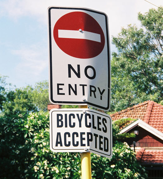 crows-nest-sign-bicycles-accepted-usg.jpg